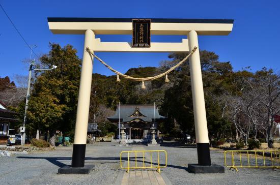 Mikumano Shrine