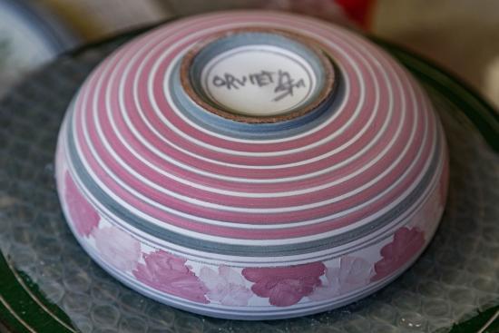 Orviet'Anna - Ceramiche Artistiche