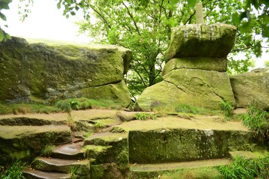 Druids Caves