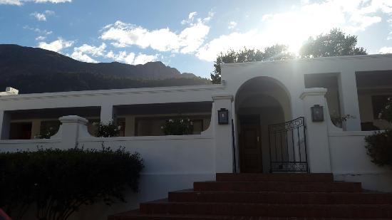 La Terra de Luc Guesthouse