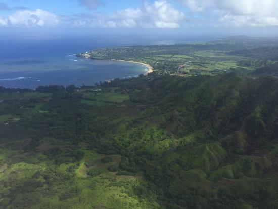 Na Pali Coast  Picture Of Jack Harter Helicopters  Tours Lihue  TripAdvisor