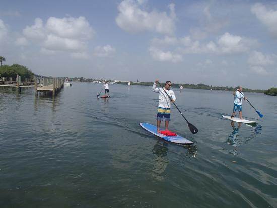 Sunrise City Paddle Sports