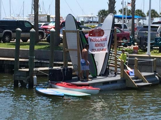 Fort Pierce, Floryda: We make it easy to get on the water