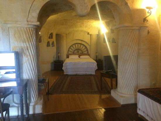 Elkep Evi Cave Hotel Picture