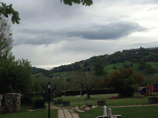 Monte Colombo, Italia: photo5.jpg