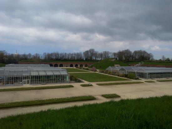 Les jardins suspendus photo de les jardins suspendus le havre tripadvisor - Les jardins suspendus le havre ...