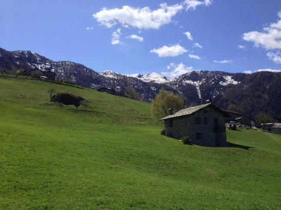 Albosaggia, อิตาลี: Località Campelli