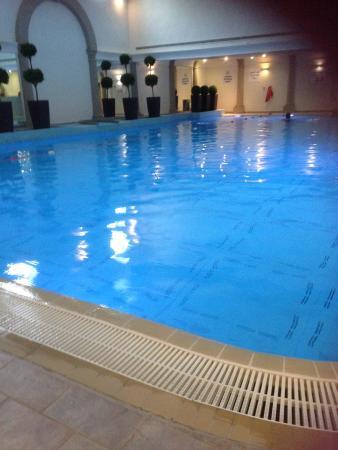 Carden Park Hotel 117 1 4 3 Updated 2018 Prices Reviews Broxton England Tripadvisor