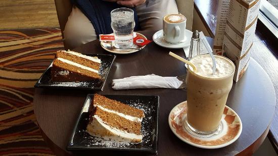 Time Coffee Bar