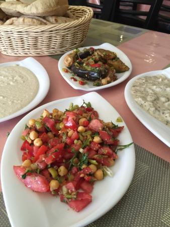 Mekka Restaurant