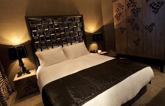 Hypnos Design Hotel: Room