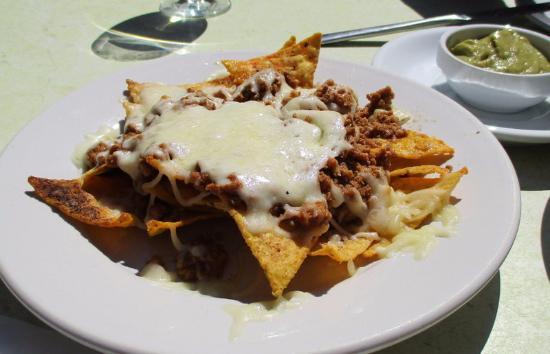 Minigolf Cantina Mexicana