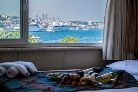 Photo of Esen Hotel Istanbul