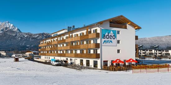 Adeo Alpin St, Johann