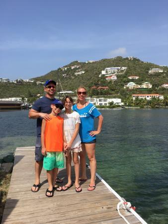 Oyster Pond, Saint-Martin / Sint Maarten: photo0.jpg