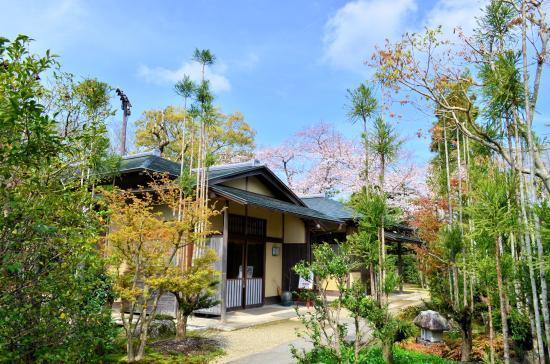 Gyokoji Temple