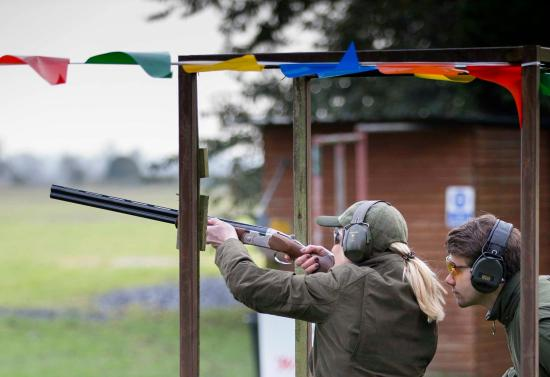 North Wales Shooting School