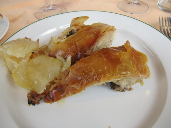Restaurante restaurante asador el horno de yeles en yeles - El horno de yeles ...