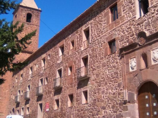El Convento De Gotor Albergue