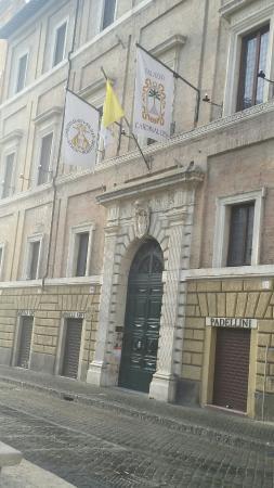Palazzo Cardinal Cesi: 20160424_073105_large.jpg