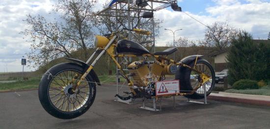 Odessa Oblast, ยูเครน: масштабная фигурка