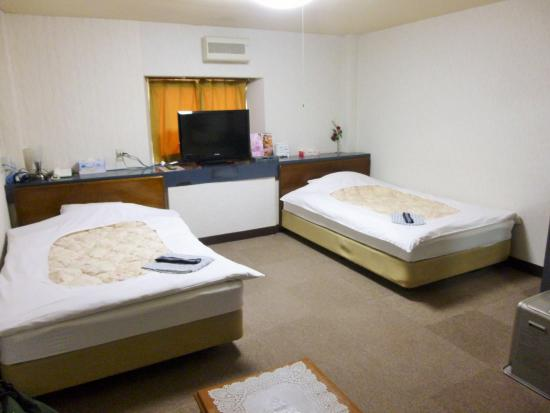 Jouetsu Chuou Hotel