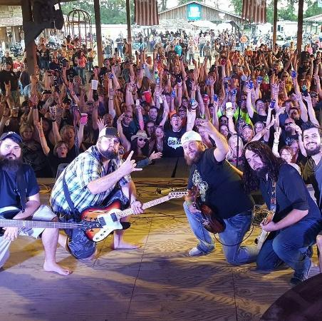 Unadilla, GA: The Bearded Brothers