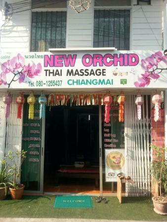 ‪New Orchid Thai Massage and Spa‬