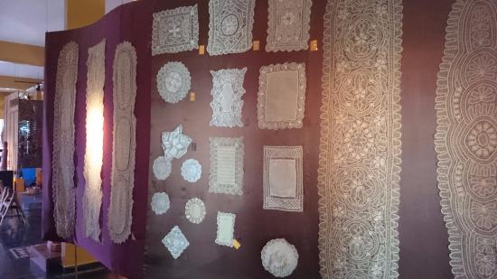 Aparador Antiguo Sevilla ~ Centro de Artesanato de Pernambuco Foto de Museu do