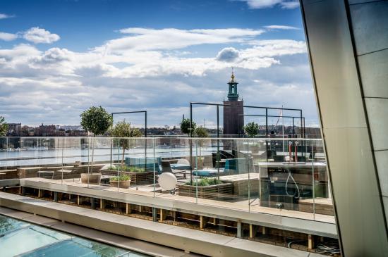 Scandic södermalm stockholm