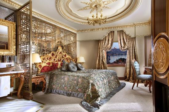 Daru sultan galata stanbul t rkiye otel yorumlar ve for Al majed hotel istanbul