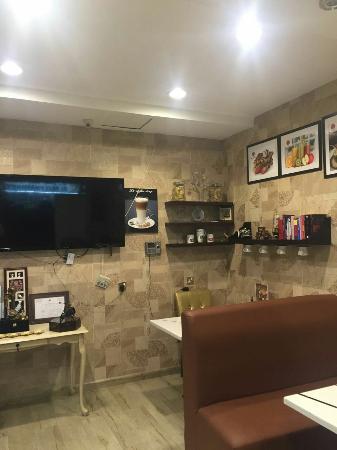 DR Cafe