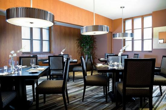 BANK Restaurant: Private Dining Room Gold