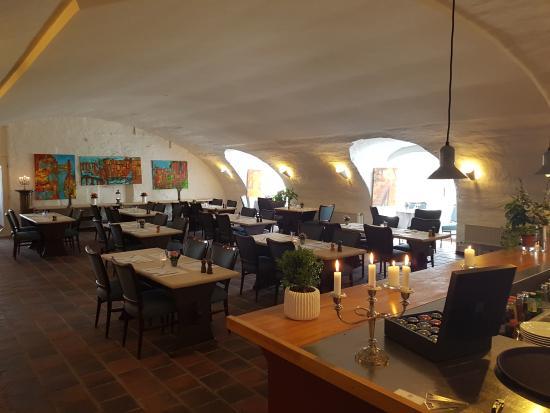 restaurant i svendborg