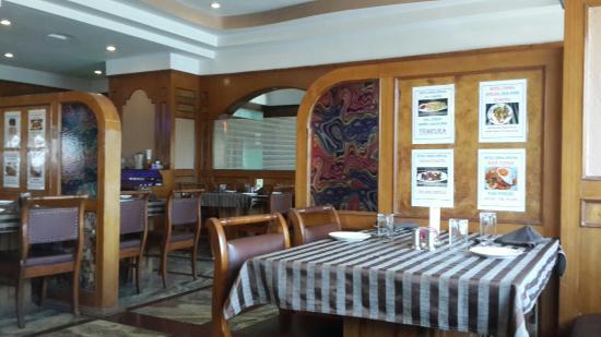 Athithi Restaurant