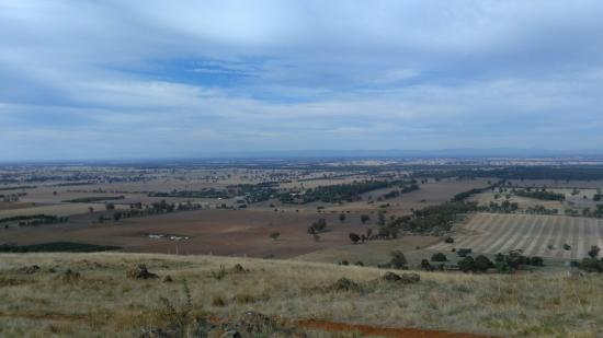 Mount Major