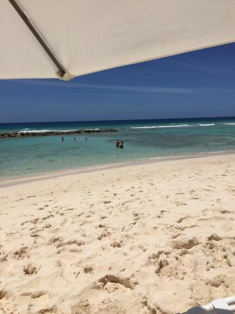 Beach - Sugar Bay Barbados Photo