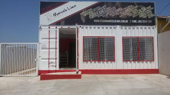Studio Marcelo Lima