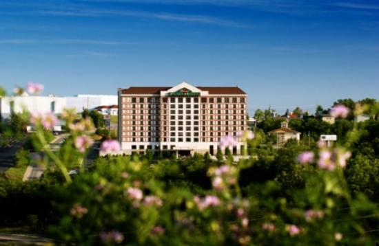 Photo of Grand Plaza Hotel Branson