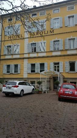 Hotel Jarolim : 20160423_173438_large.jpg