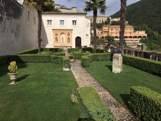 Palazzo Leti Residenza D'Epoca: Tutto perfetto!