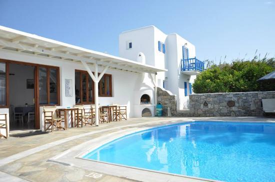 Anemos Hotel-Apartments & Studios