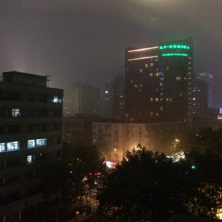 Friendship Hotel Hangzhou: photo0.jpg
