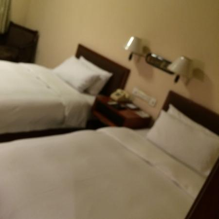 Friendship Hotel Hangzhou: photo1.jpg