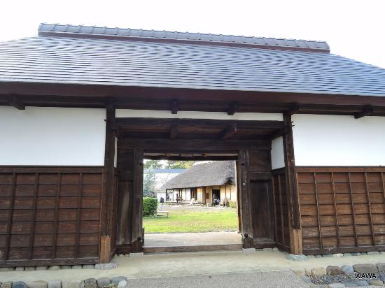 Muikara Private House Garden (Komae City Old House Garden)