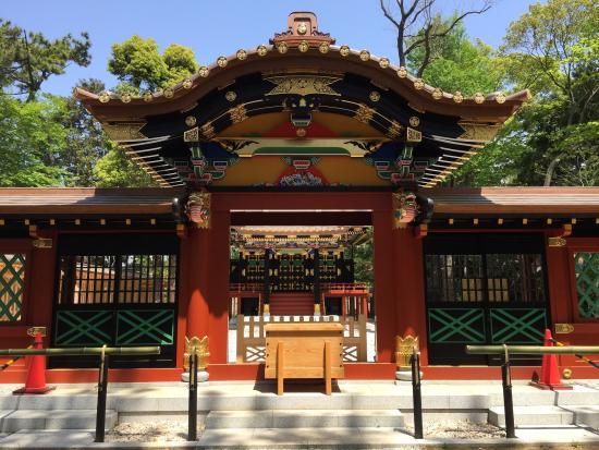 Funabashi Daijingu