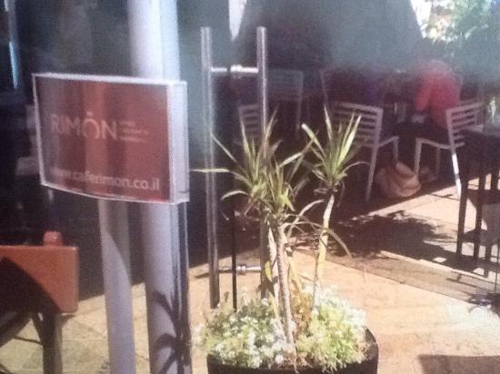 Cafe Rimon : photo0.jpg