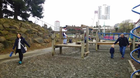 Swy-a-Lana Park