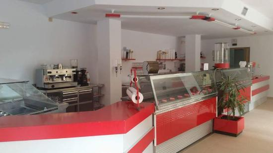 Heladeria Dolce Neve