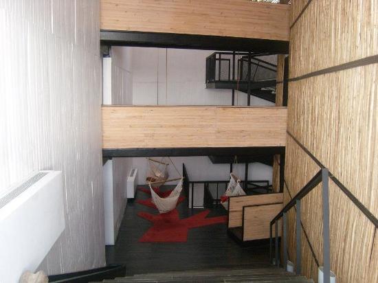 Noi Indigo Patagonia: Lindo hotel